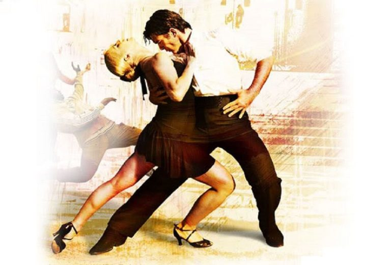 Salsa is a phenomenon dance…