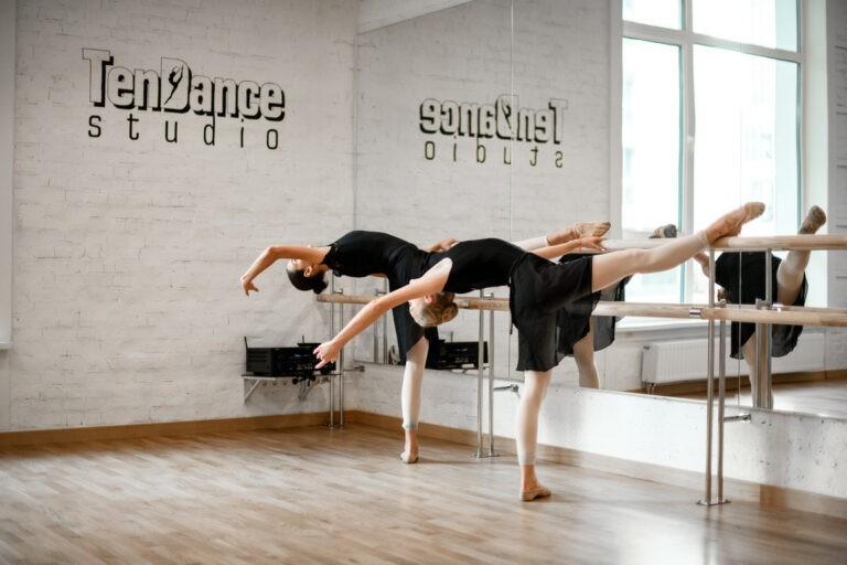 Танцы – это спорт?
