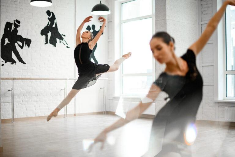 Как танцы влияют на уверенность в себе?